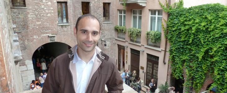 Adriano Rodilosso