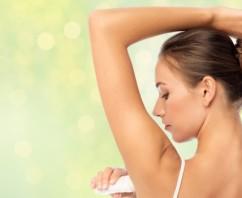 Perchè scegliere un deodorante senza sali di alluminio?