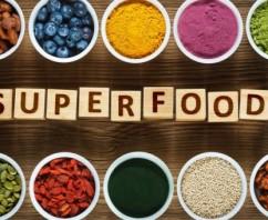 Superfood: cosa sono e a cosa servono.